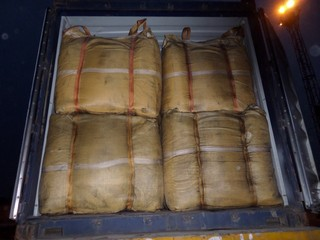 1000kg packing